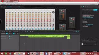 audiotool Track 1