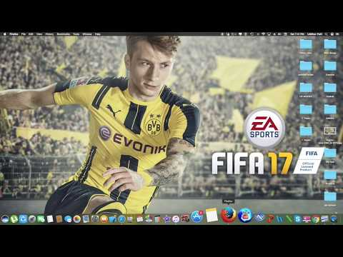 How To Download Fifa 17 For Pc/mac
