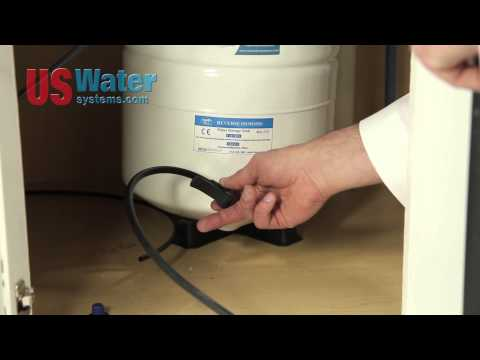 how-to:-repressurizing-a-reverse-osmosis-(ro)-system