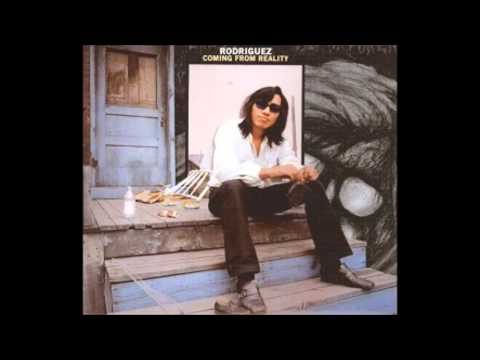Rodriguez - Silver Words