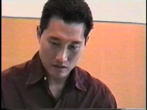 LOST Daniel Dae Kim Audition Tape