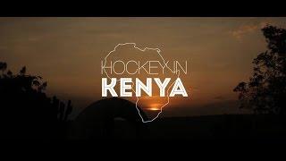 Ice Hockey In Kenya - This Is Africa