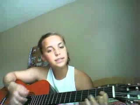 Skin(Sara Beth)- Rascal Flatts (cover) In memory of TaliaJoy18