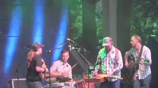 Fruition - Afternoon Delight - Northwest String Summit 2014