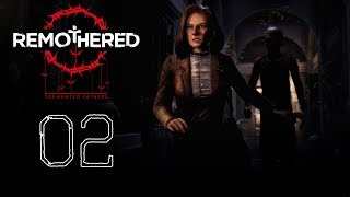 Remothered: Tormented Fathers ● Gameplay ITA । PC ● 02 ►Macabri Resti
