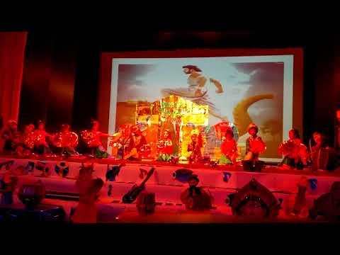Smruthi cultural day PP 1