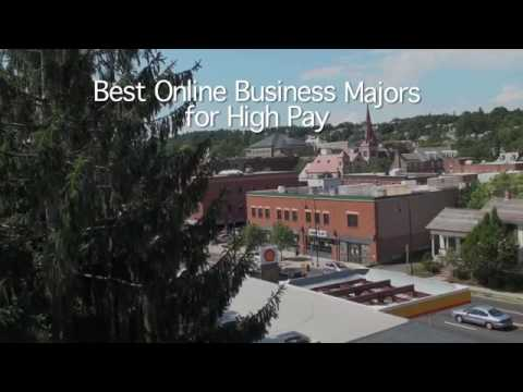 Best Online Business Degrees, Business Schools, and Careers