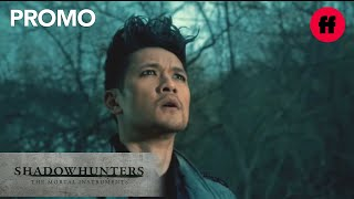 "Shadowhunters | Summer Finale Promo: ""Beside Still Water"" | Freeform"