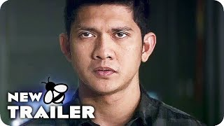 WU ASSASSINS Trailer Season 1 (2019) Netflix Martial Arts Series