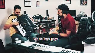 Jo Hona Tha Ho Gaya | Fazal Khan | Joao Bittencourt