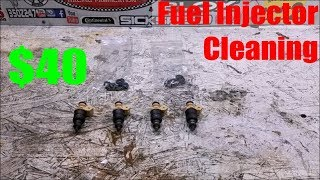 homepage tile video photo for Get Your Fuel Injectors Professionally Cleaned