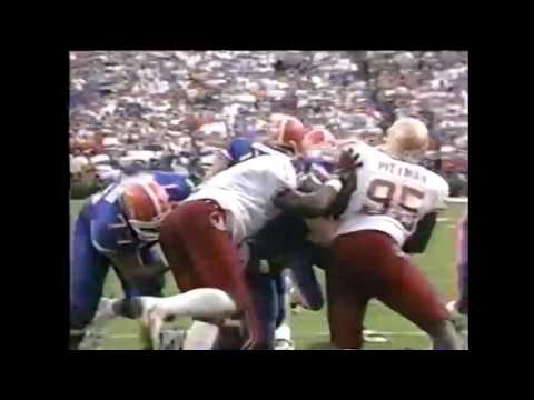 Fred Taylor |HIGHLIGHTS| Florida Gators Tribute