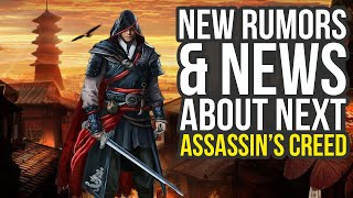 Next Assassin's Creed Game Rumors & News - What Is Happening After Assassin's Creed Valhalla?