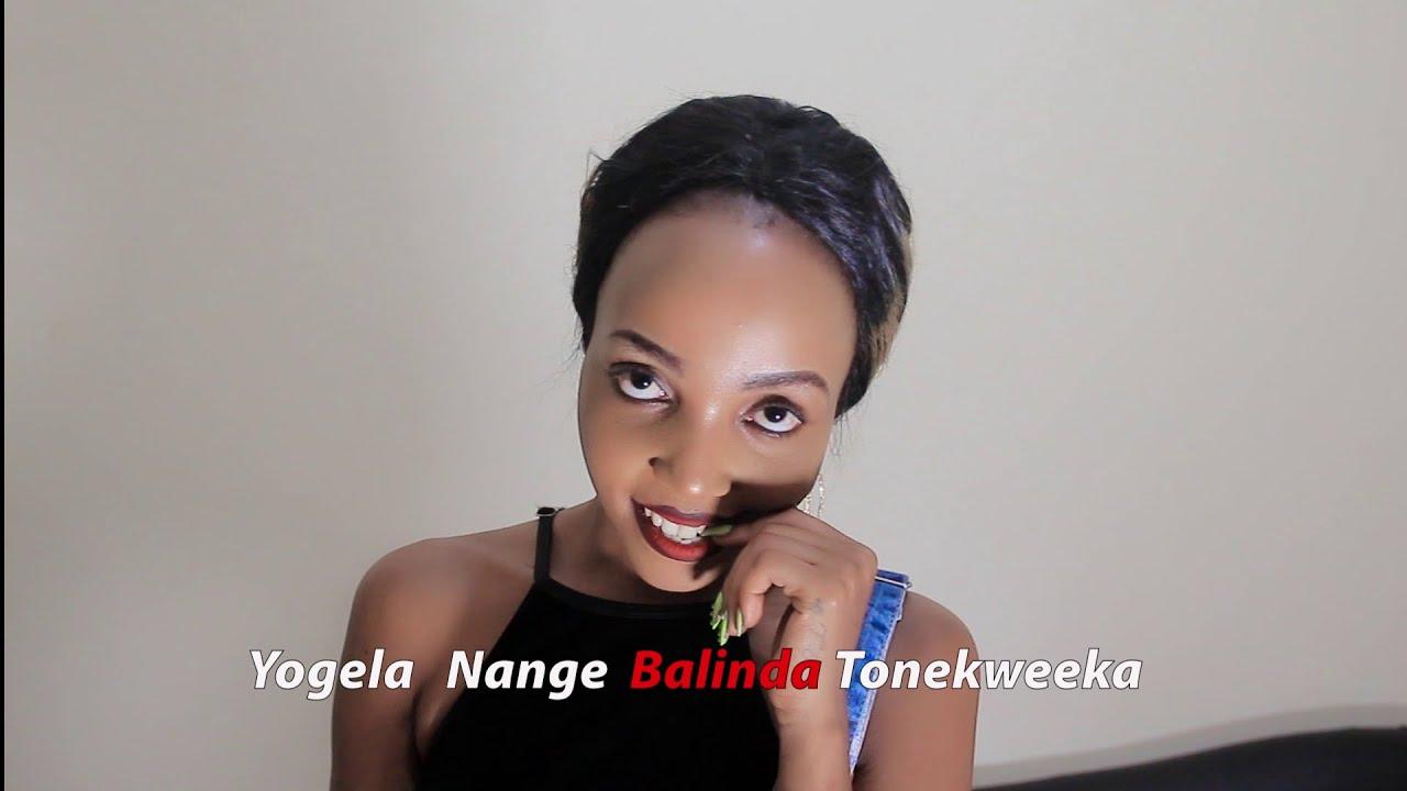 JACOBZ NSAALI    Balinda  Latest Uganda Music 2020 HD