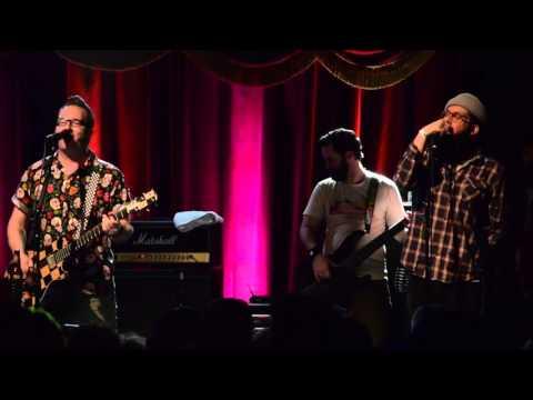 Reel Big Fish With Scott Klopfenstein - Full Encore [Brooklyn Bowl]