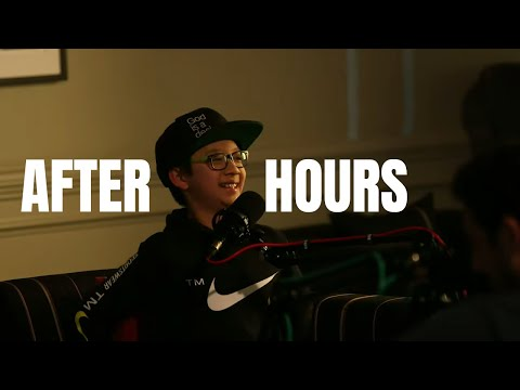 After Hours Ep. 9