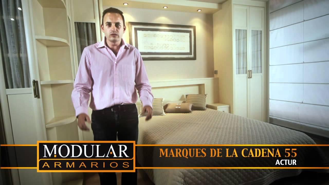 modular armarios anuncio de tv