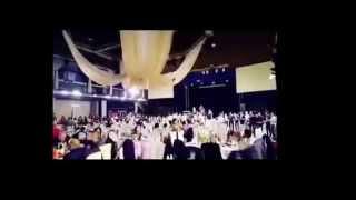 VIP Свадьба Юры и Нарине Новосибирск