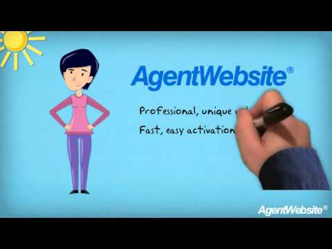 Real Estate Agent Websites - Get more quality leads with your own website.
