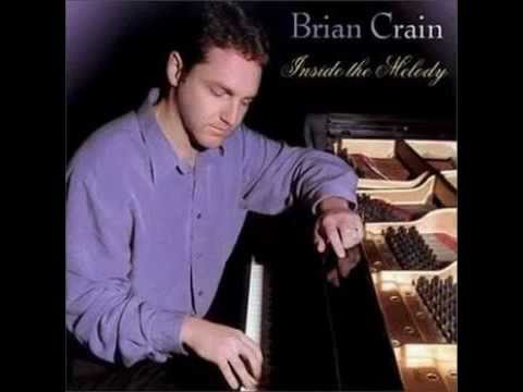 Клип Brian Crain - Night Sky