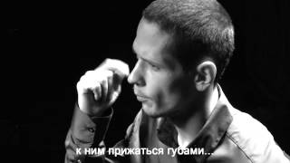 Конкурс Глухих.нет - 2015. №10.