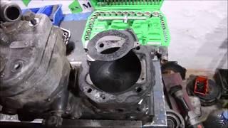 Ремонт компрессора MAN, DAF, Mercedes, Volvo, SCANIA, Iveco