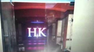 A DEMON Caught on Hell's Kitchen TV Show!! (Real & Scary)