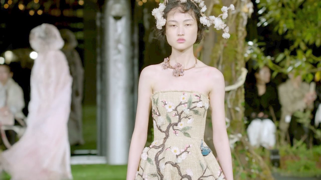 Dior does a stopover in Tokyo