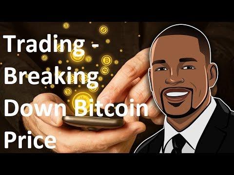 Trading - Bitcoin Crashing?