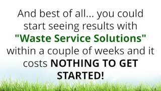 Waste Consulting Services