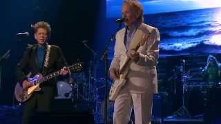 Brian Wilson - Sail Away (feat. Chaplin, Jardine & Fataar) (Live on SoundStage - OFFICIAL)