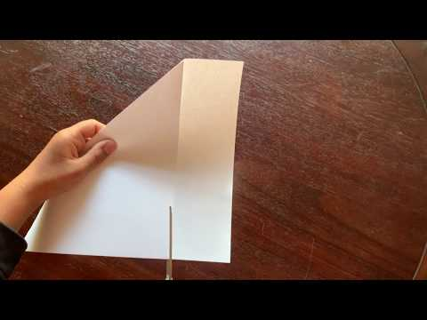 How to make Origami Paper Fortune Teller? (Easy & Kids Friendly)