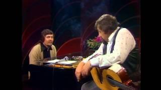 Cornelis Vreeswijk - Två och en flygel -1977