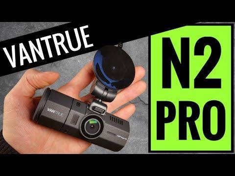Owner Review Of The Vantrue N2 PRO Dashcam! | Dual Camera! | 4K!