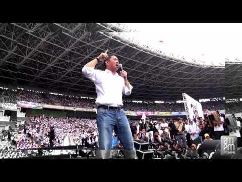 Anis Matta | Kobarkan Semangat Indonesia