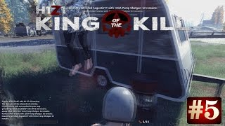 2 of 3 kills? - H1z1 King of the Kill #5