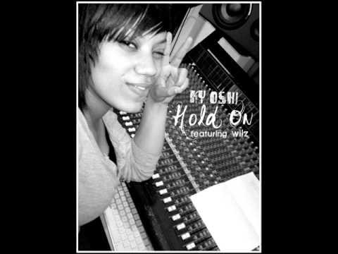 Ky Oshi - Hold On feat. Wilz