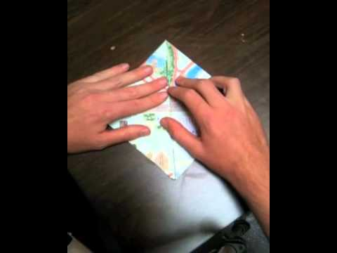 Lancaster tourist map folded to guide you on two walks YouTube