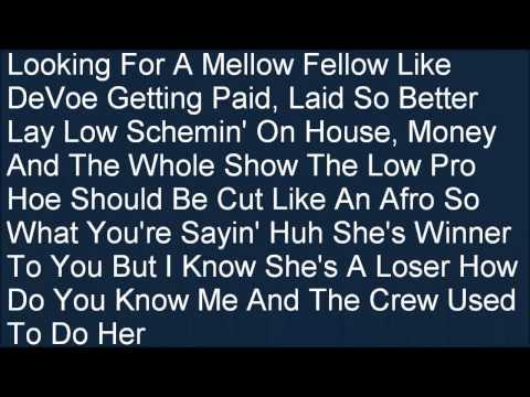 Bell Biv DeVoe Poison Lyrics