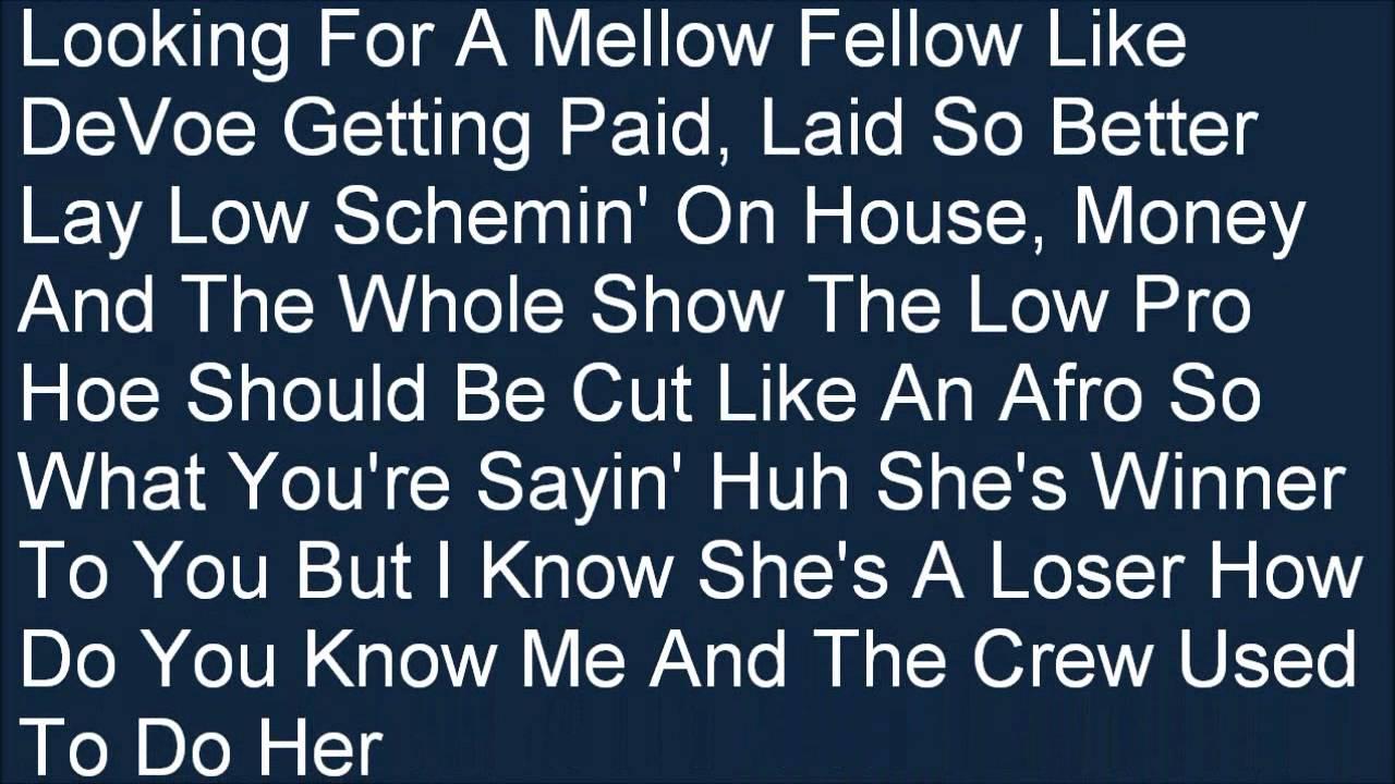 Bell Biv DeVoe – Poison Lyrics | Genius Lyrics