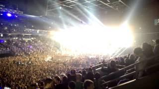 Željko Joksimović - Devojka sa polja zelenih - Arena Zagreb (13.02.2016)