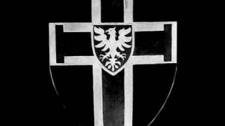 Von Thronstahl - Ganz in weiß und ganz in Eisen