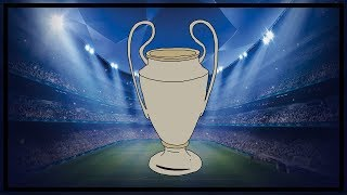 A History of the Champions League in Stats