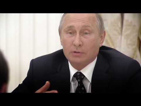 «Прощай, немытая Россия»׃ анализ стихотворения Лермонтова от Путина