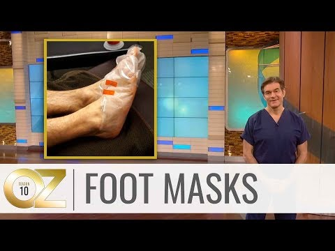 What You Should Know About Trendy Dead Skin Foot Masks