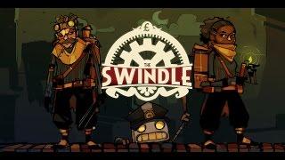 Видеообзор The Swindle