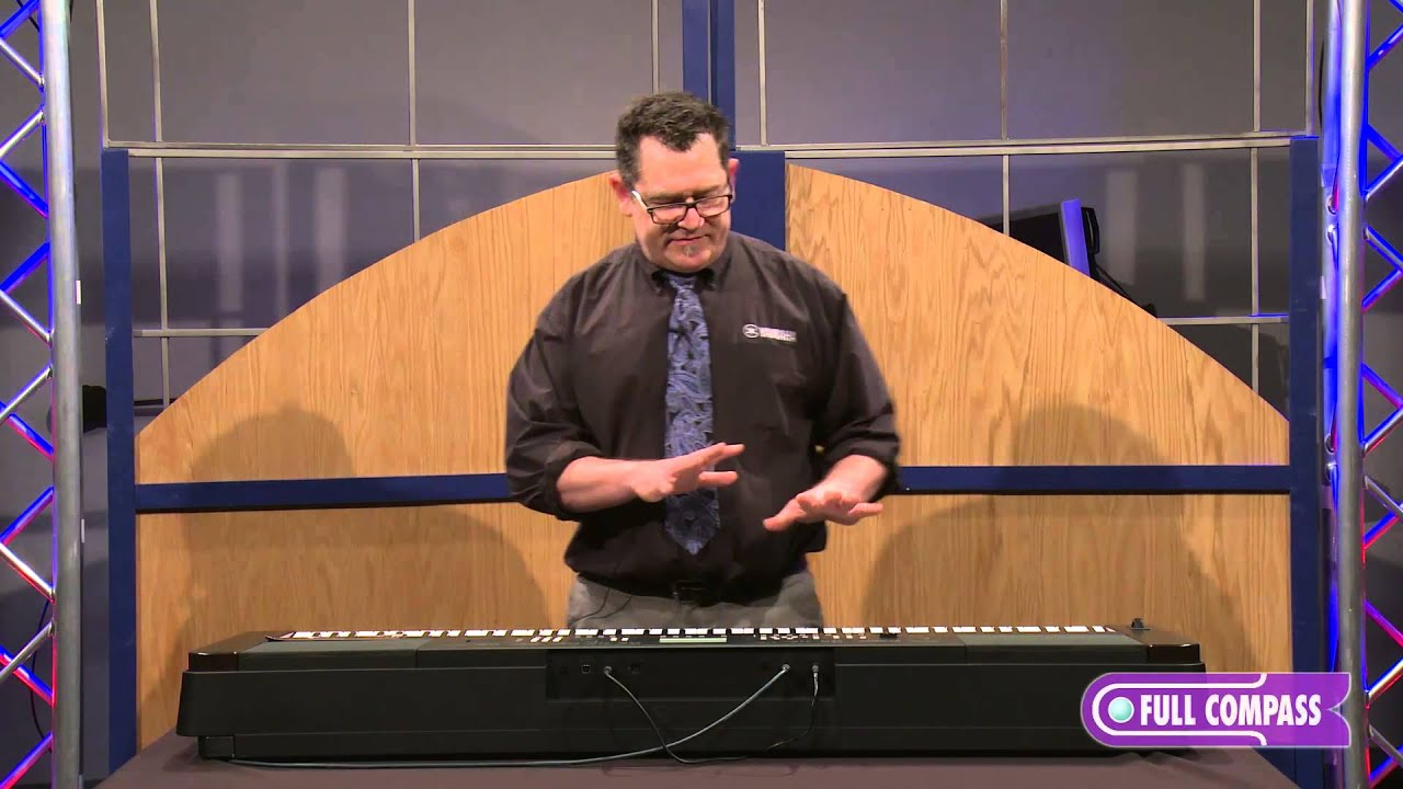 yamaha dgx 650 88 key digital piano overview full pass youtube