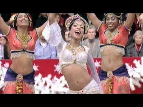 Tamyra Grey, Bombay Dreams -