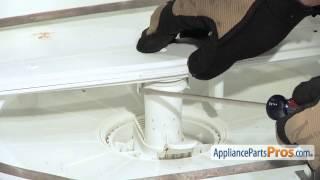 ER154568001 ERP Lower Arm Spray for Frigidaire Dishwasher