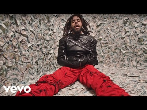 J. Cole - ATM (Official Music Video)